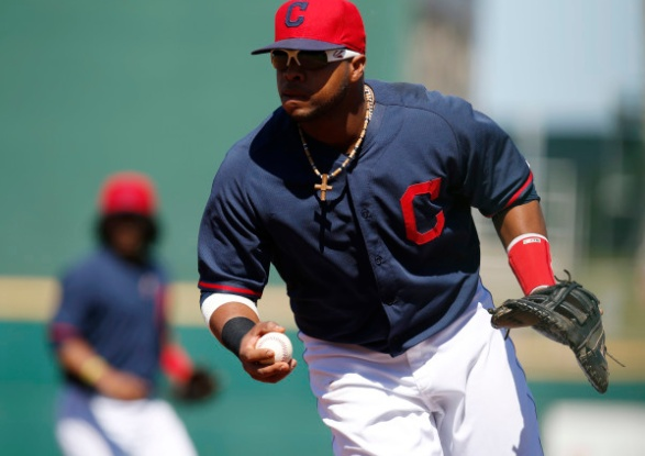 It's time for Cleveland Indians to drop racist logo, not shift blame