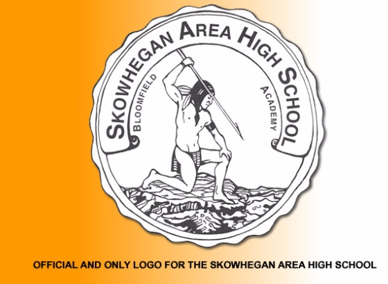 Skowhegan adults desperately need a mascot lesson. Students could teach it to them