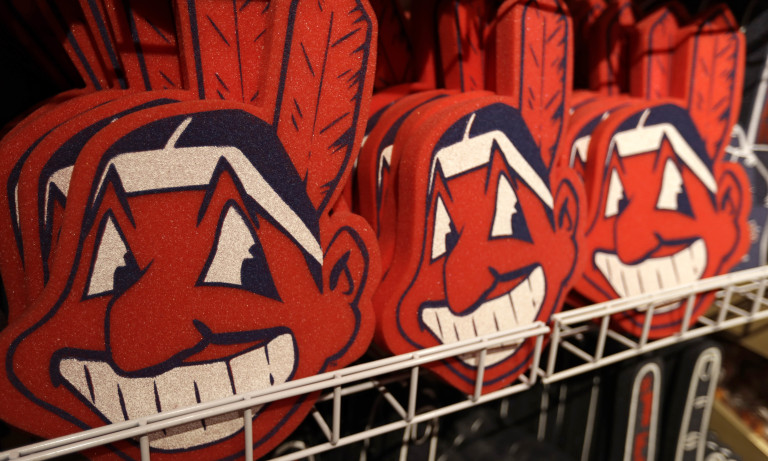 Neither Chief Wahoo nor the Indians' nickname honor the Penobscot man that inspired them
