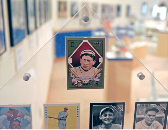 Demise of Cleveland's 'Chief Wahoo' opens the door for proper recognition of Maine's Sockalexis